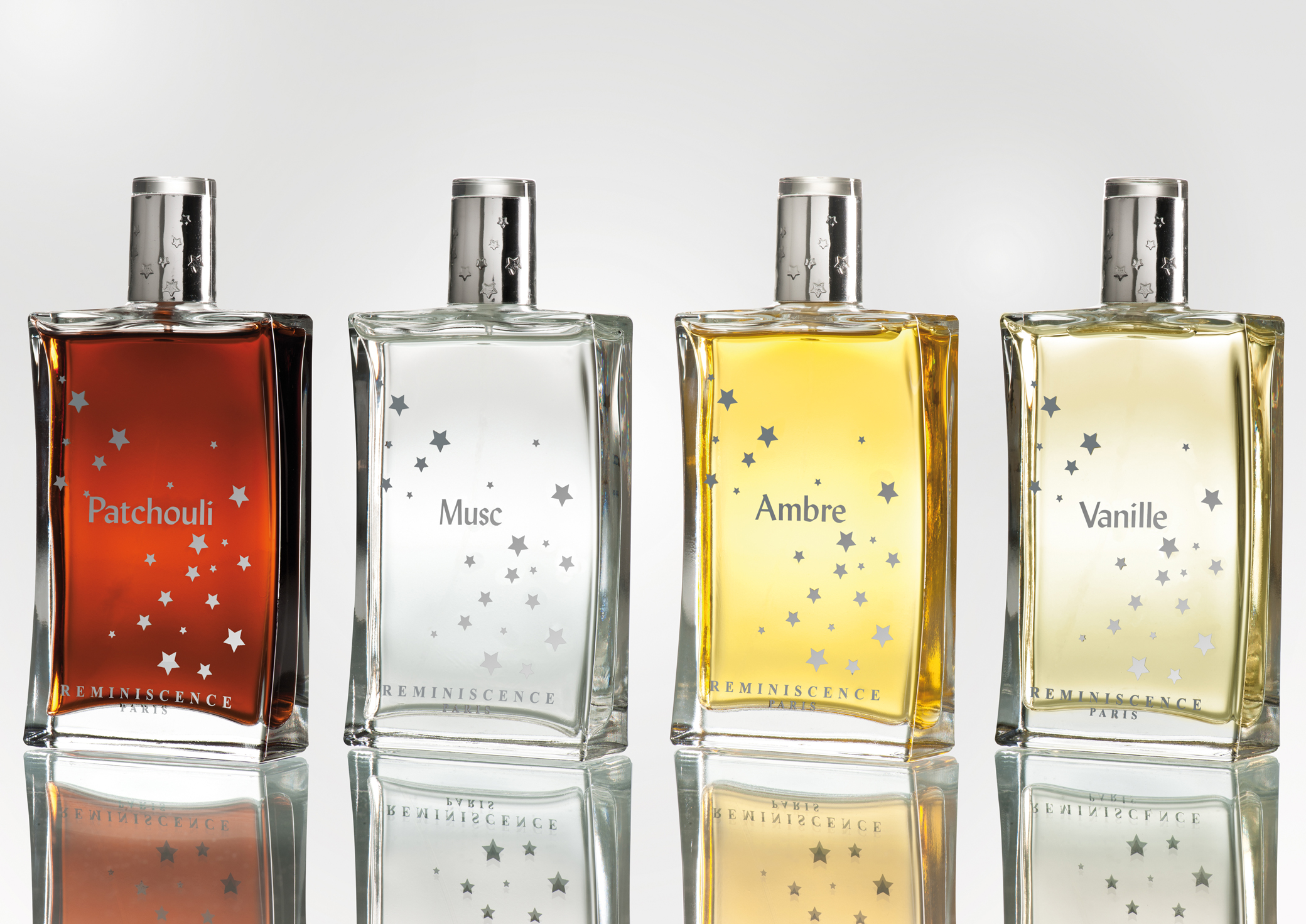 Reminiscence perfumes at White Gallery