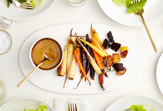 balsamic-miso-root-salad