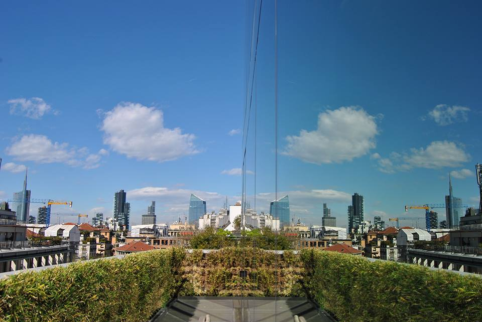Top Hotels in Milan. MFW15