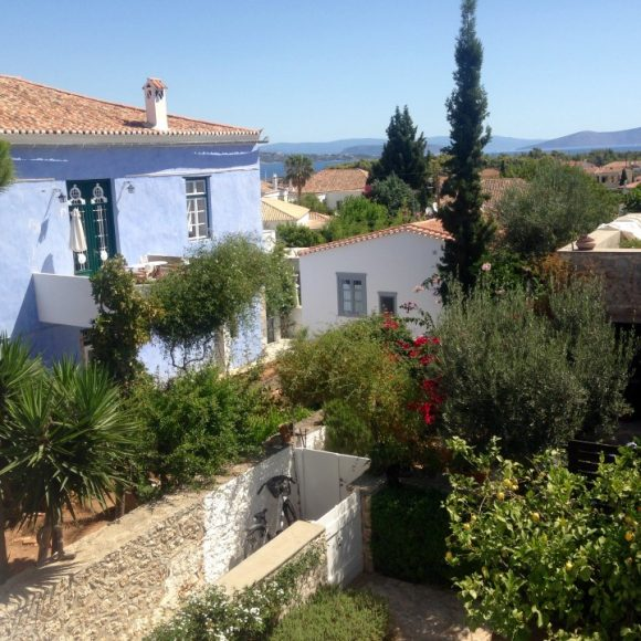 48 Hours in Spetses Greece