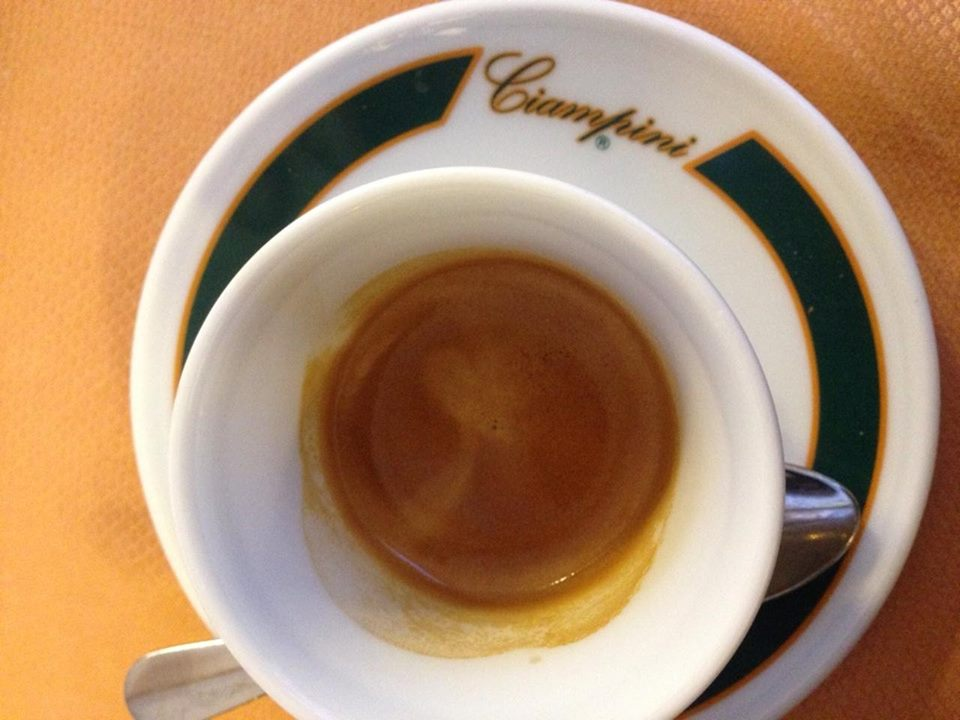 """""""Romantic at heart""""all-time classic cafes in Europe."""