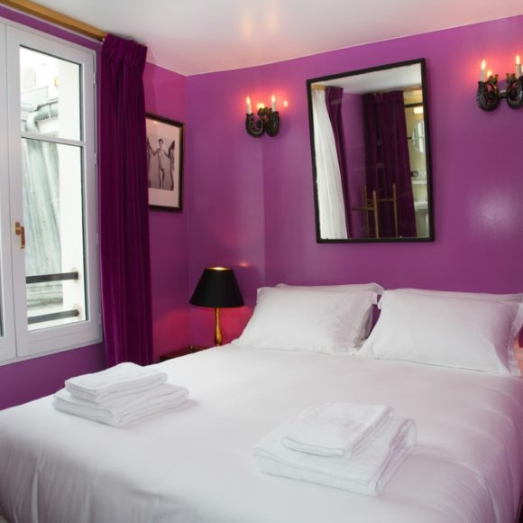 Hotel Amour Paris