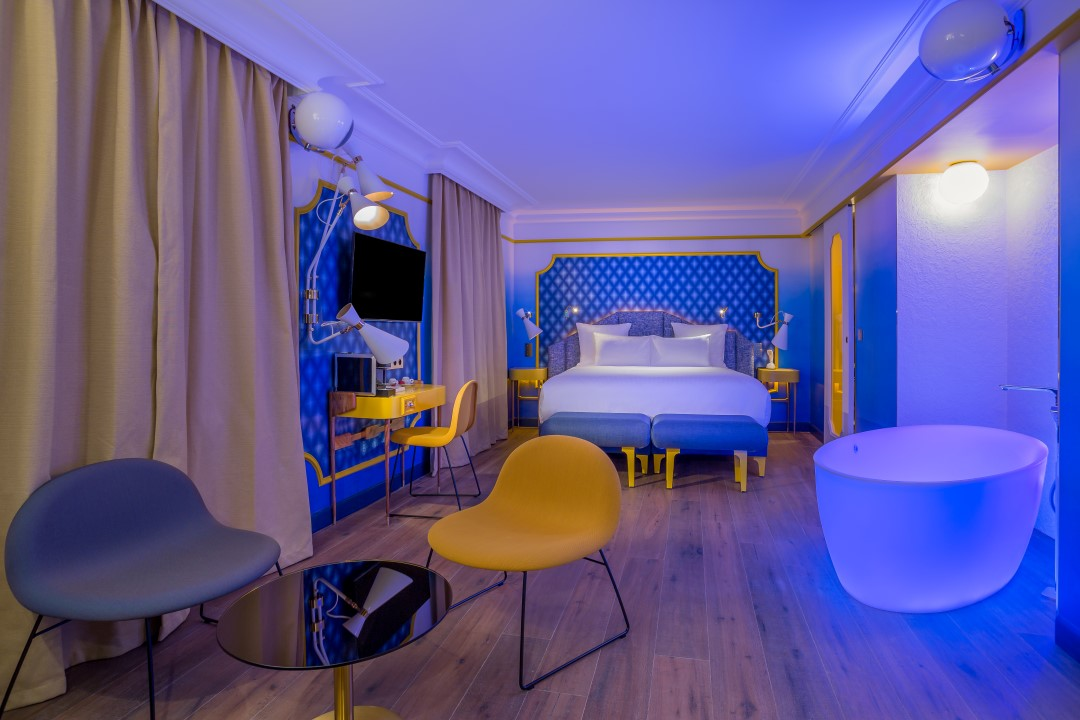 The Idol Hotel - Suites