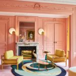 INTERIORS: Toulemonde Bochart artisans create wonders in the rug world